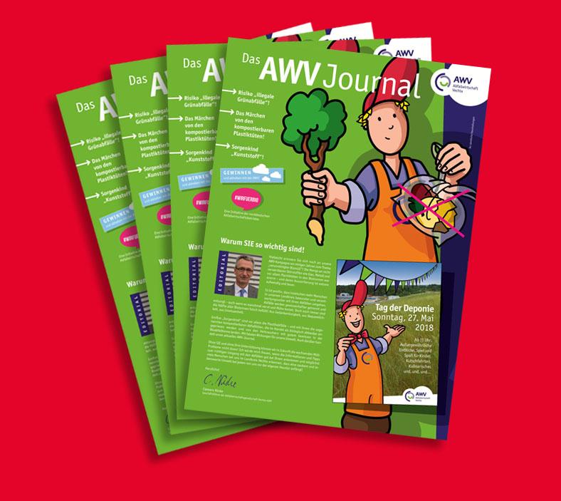 AWV-Journal