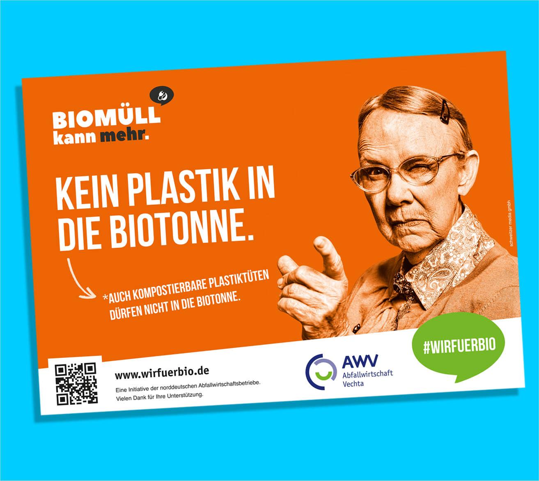 Kampagne Wir fuer Bio